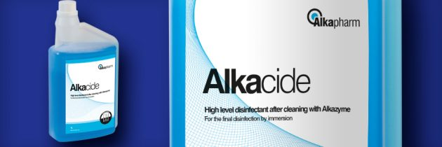 Alkacide – Concentrate