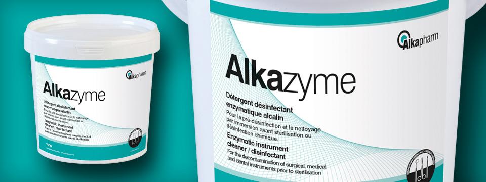 Alkazyme