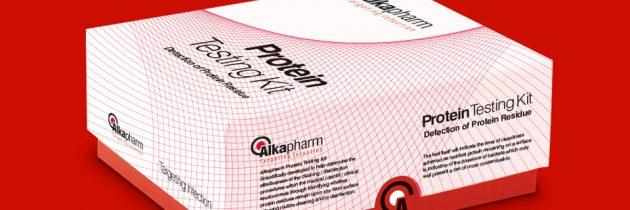 Protein Testing Kit
