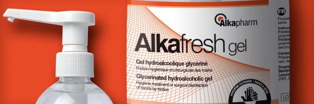 Alkafresh