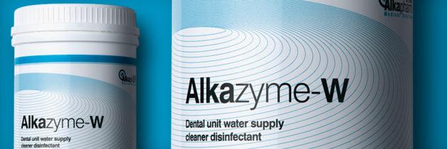 Alkazyme-W