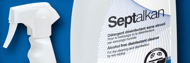 Septalkan Spray